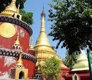 Pagodas-Kaung-Say-Kyong